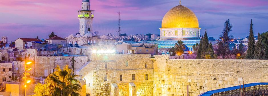 Enjoy Your Holidays In The Holy City Of Bethlehem
