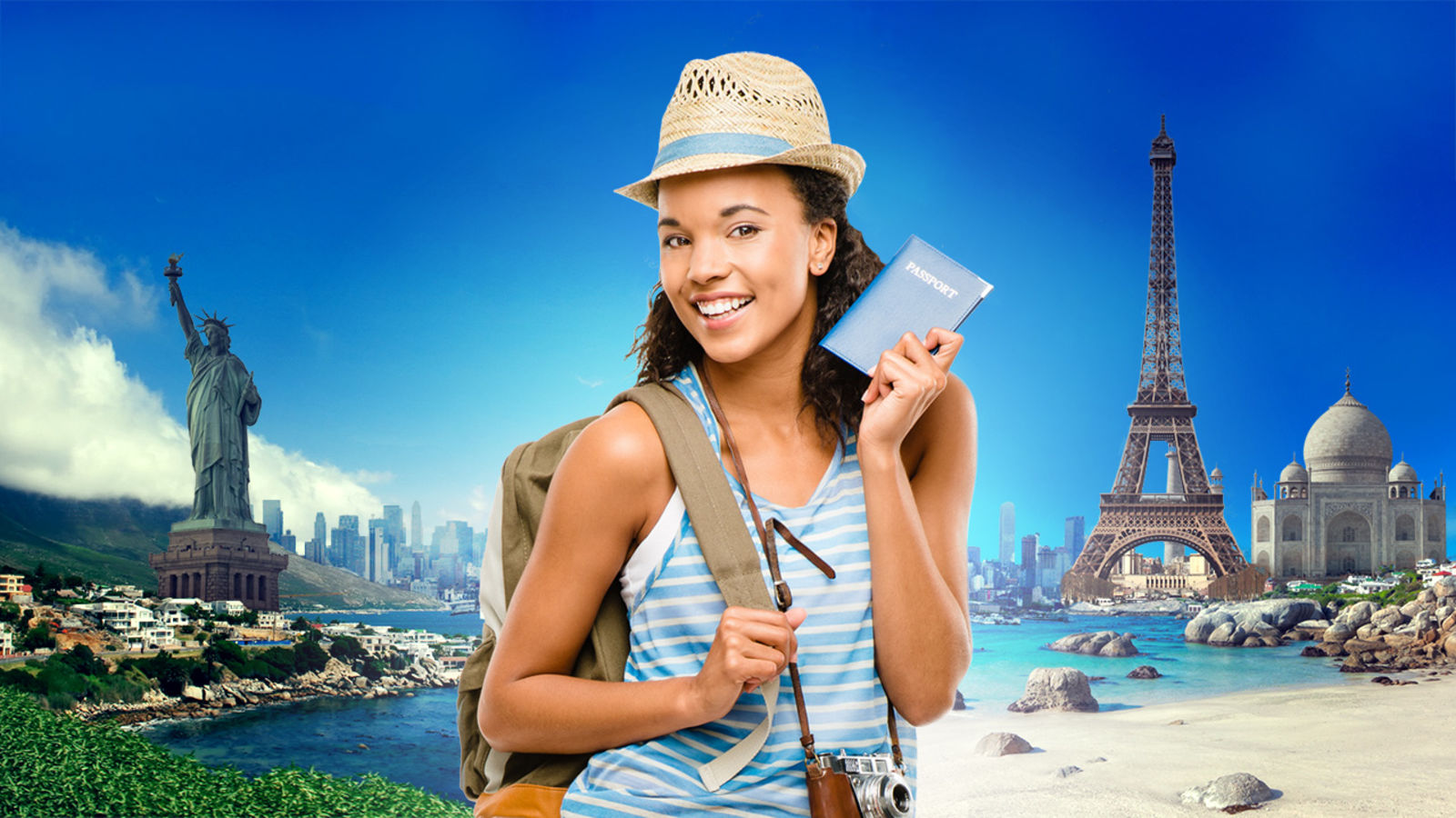 Be Smart And Follow These Tips On Travel
