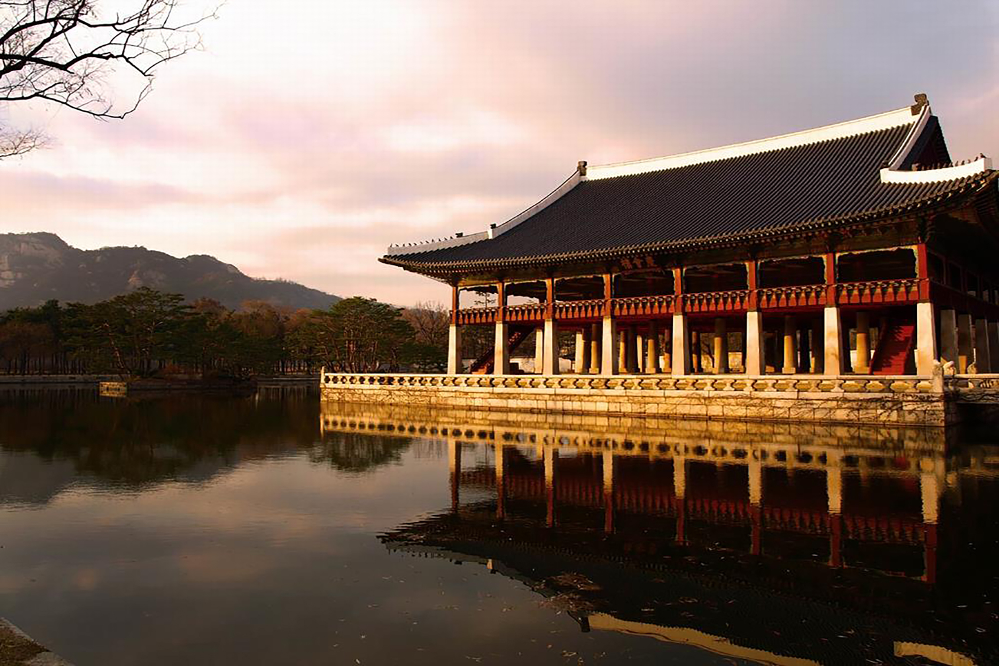 Are You Planning A Trip To Korea?