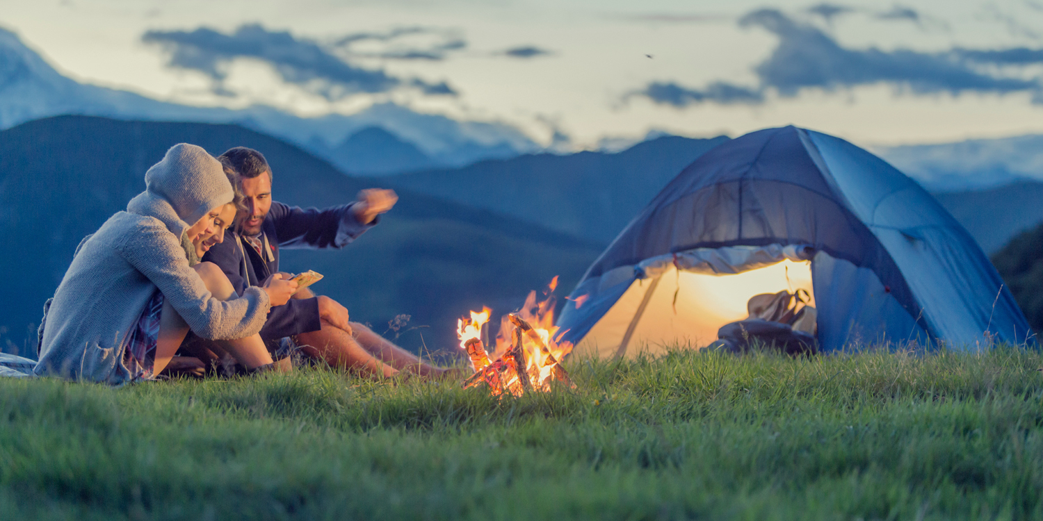 How You Should Be Preparing For Your First Ever Outdoor Adventure It Teps