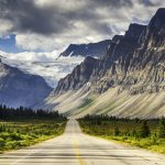 Travel Around Canada