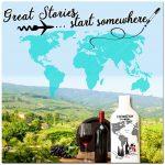Travel Wine Bags