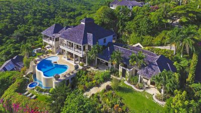 5 Things Special About Jamaica Villas