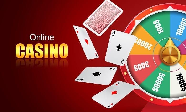 Local Gambling Legislation and Jurisdictions